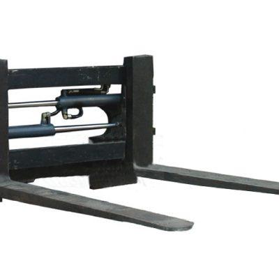 อุปกรณ์ติดตั้ง Positioner ของ Fork Forkit ไฮดรอลิก