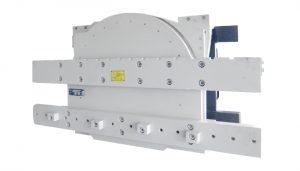 อุปกรณ์ยกไฮดรอลิกสำหรับรถยกแบบหมุนได้หมุนได้ 360 องศา
