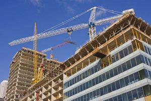 อุตสาหกรรมการก่อสร้าง