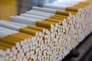 อุตสาหกรรมยาสูบ 2